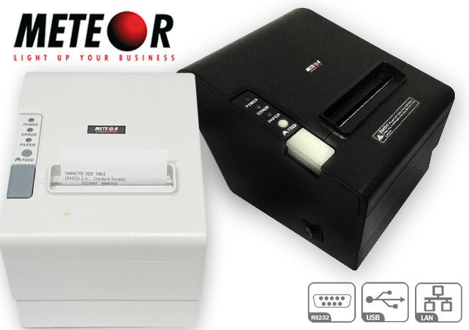 Stampante POS Termica Sprint R Meteor