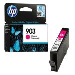 CARTUCCIA HP T6L91AE N° 903 MAGENTA ORIGINALE HP OfficeJet 6950, OfficeJet Pro 6960, OfficeJet Pro 6970