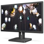 "MONITOR 21.5"" TN+WLED AOC 22E1D WIDE VGA/DVI-D/HDMI 20.000.000:1 2MS 1920x1080 Full HD MULTIMEDIALE BLACK"