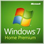 SOFTWARE MICROSOFT WINDOWS 7 HOME PREMIUM SP1 32 Bit ITA