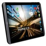 "TABLET MEDIACOM SmartPad i2 10 HD Lite M-SP10I2HL - GREY - 3G+PHONE - Display 10.1"" IPS 1280x800 MultiTouch - Qual Core 1,2Ghz - RAM 1 GB - 16GB Flash interna - Bluetooth 4.0 - GPS - 2 Camera (0.3 Mpixel - 2.0 Mpixel) - Android 6.0 + S.I.A.E."