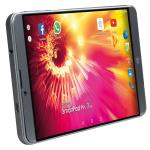"TABLET MEDIACOM SmartPad Hx 7 HD M-SP7HXAH - GREY - 3G+PHONE - Display 7"" IPS 1280x800 MultiTouch - Qual Core 1,3Ghz - RAM 1 GB - 16GB Flash interna - Bluetooth 4.0 - GPS - 2 Camera (0.3 Mpixel - 2.0 Mpixel) - Android 6.0 + S.I.A.E."