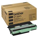 VASCHETTA DI RECUPERO TONER DISPERSO ORIGINALE BROTHER WT-220CL PER: DCP-9015, 9020, 9022, HL-3140, 3150, 3152, 3170, 3172, 3180, MFC-9142, 9332, 9342