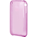 COVER IN TPU PER IPHONE 3G / 3GS ROSA KEYTECK