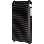COVER IN AIRHOLE PER IPHONE 3G / 3GS NERA KEYTECK