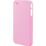 COVER IN AIRHOLE PER IPHONE 4G ROSA KEYTECK