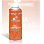 SPRAY TECHMADE ARIA COMPRESSA 400ML