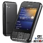"TERMINALE PDA METEOR BM-170 L2 LCD 3.5"" TouchWindow RESISTENTE 128MB RAM  WIRELESS + BLUETOOTH Windows Mobile 6.5"