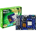 SCHEDA MADRE ASROCK N68-S3 UCC All in One per AMD DDR-3 SK-AM3