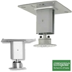 SOPAR STAFFA VIDEOPROIETTORE REFLEXTRA SUPRA 160mm INCLINABILE